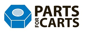 Parts for Carts logo